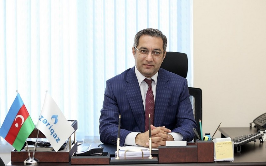 Начальник отдела по связям с общественностью ПО Азеригаз покинул должность