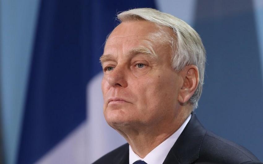 Fransa XİN başçısı: Paris Dağlıq Qarabağ üzrə yeni danışıqlar üçün platforma təmin etməyə hazırdır