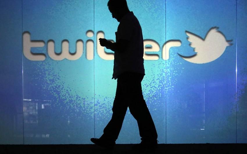 Twitter bir sıra təşkilatın hesablarına böyük haker hücumu olduğunu təsdiqləyib