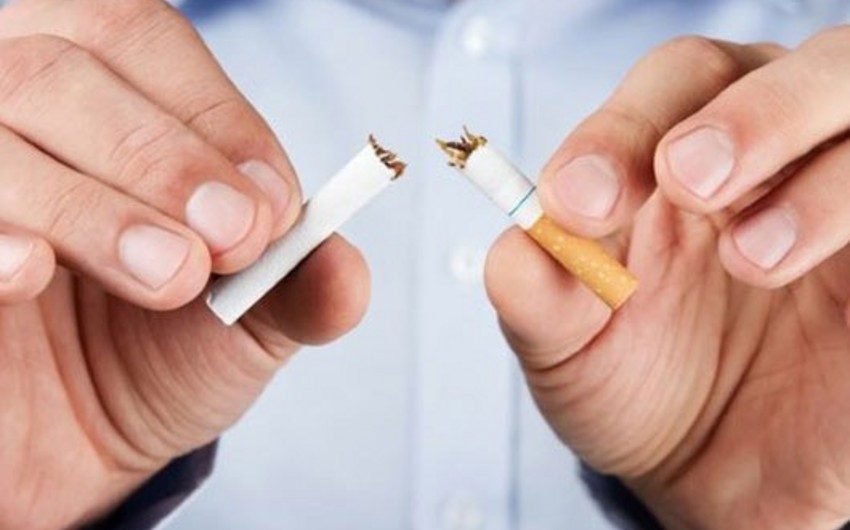 Bakıda azyaşlılara tütün məmulatları satan mağaza satıcıları cərimələnib