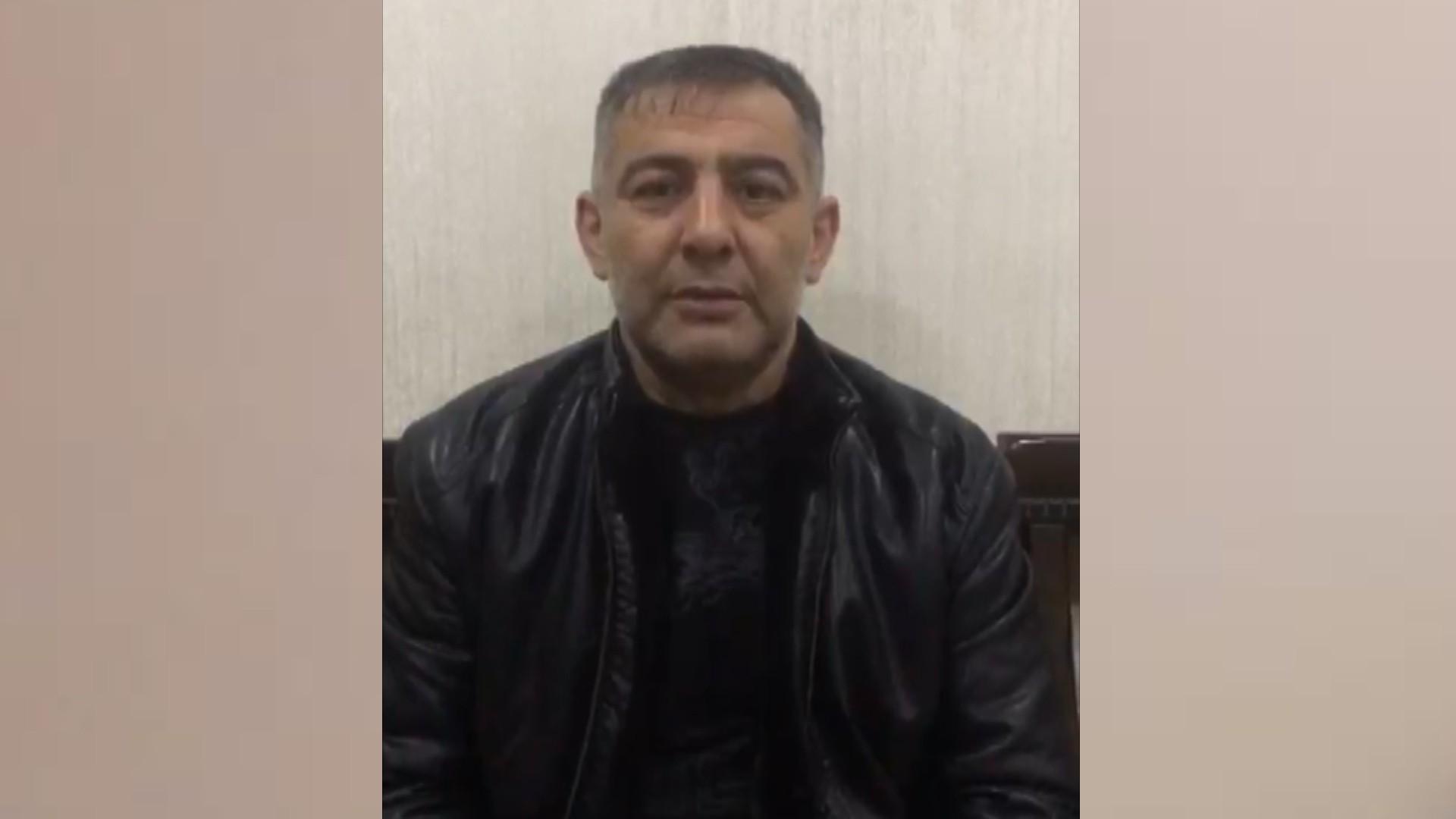 Rasim Hüseynov