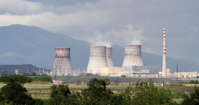 Закрылась армянская АЭС