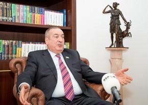 Parlamentin Hesablayıcı komissiyasına yeni üzv seçildi