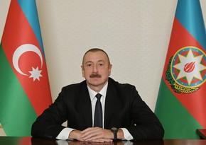 Azərbaycan Prezidenti: Beynəlxalq ictimaiyyət pandemiyadan xilas olmaq üçün strategiyalar hazırlaya bilər