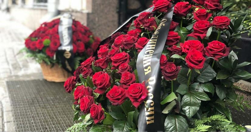 Moskvada 20 Yanvar qurbanlarının xatirəsi ehtiramla yad edilib