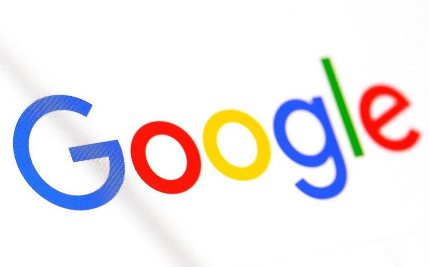 Britaniyada Googlea qarşı kollektiv iddia qaldırılıb
