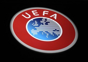 Рейтинг УЕФА: Азербайджан сравнялся по очкам со Словенией