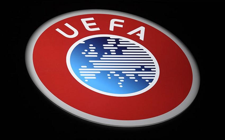 UEFA klublarımıza ödəniş etdi -