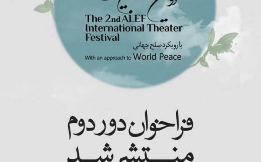Musiqili Teatr Təbrizə qastrol səfəri edəcək
