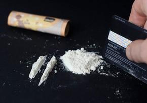 Раскрыто число зарегистрированных в Азербайджане наркоманов