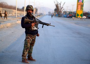 Seven police officers killed in Taliban attack in southern Afghanistan