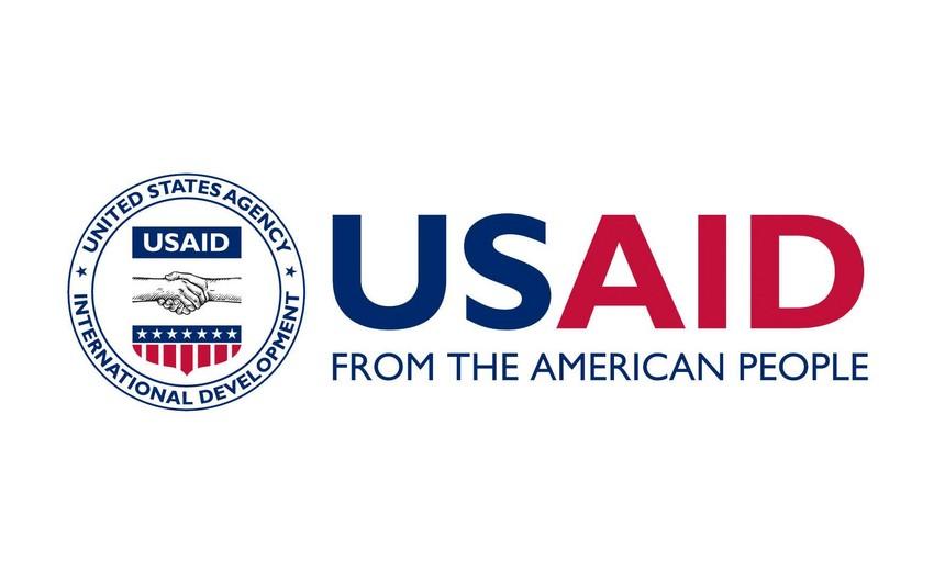 USAID 2018-ci ildə Azərbaycana maliyyə yardımını azaltmaq niyyətindədir