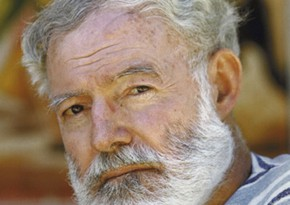 Hemingway Story to be published for first time in US