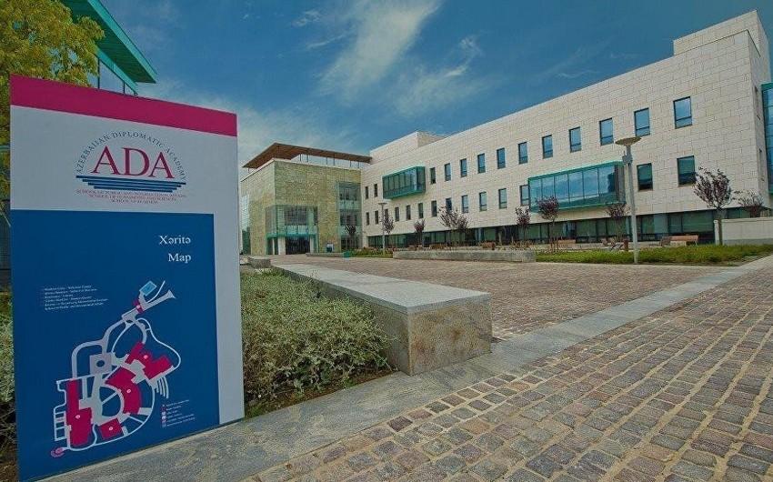 ADA University launches project with photojournalist Reza Deghati