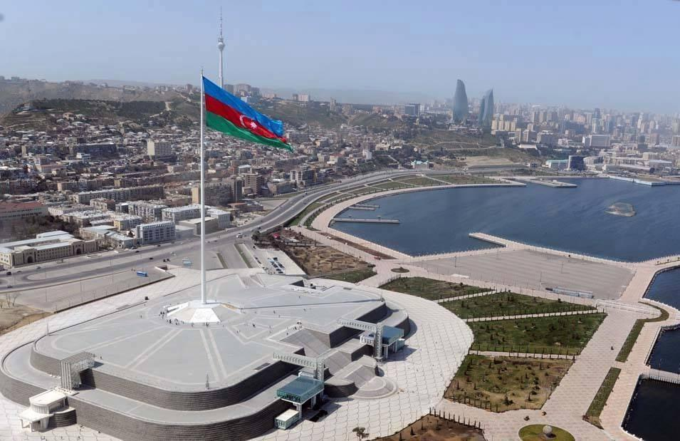 Azerbaijan not to refer to cultural wealth the cultural products created since 1960