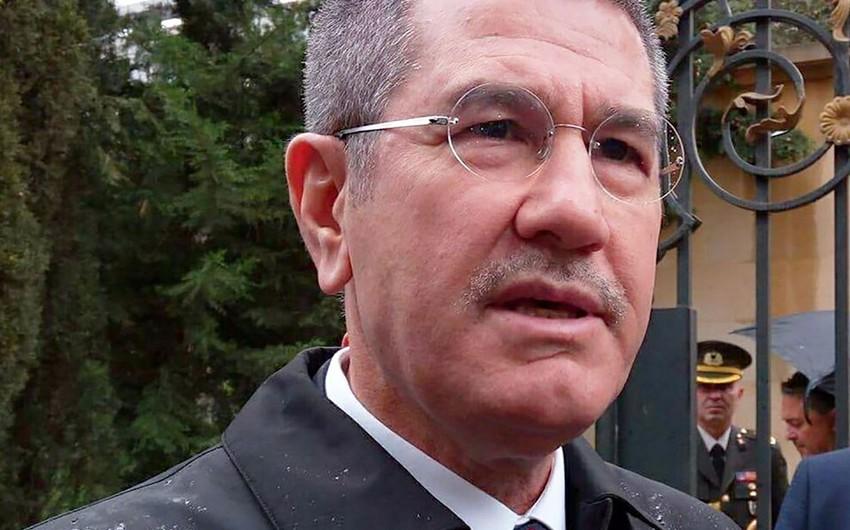 Нуреддин Джаникли: Военные  учения  между Азербайджаном и Турцией будут продолжены и охватят другие виды войск