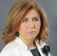 Бахар Мурадова - председатель Государственного комитета по проблемам семьи, женщин и детей