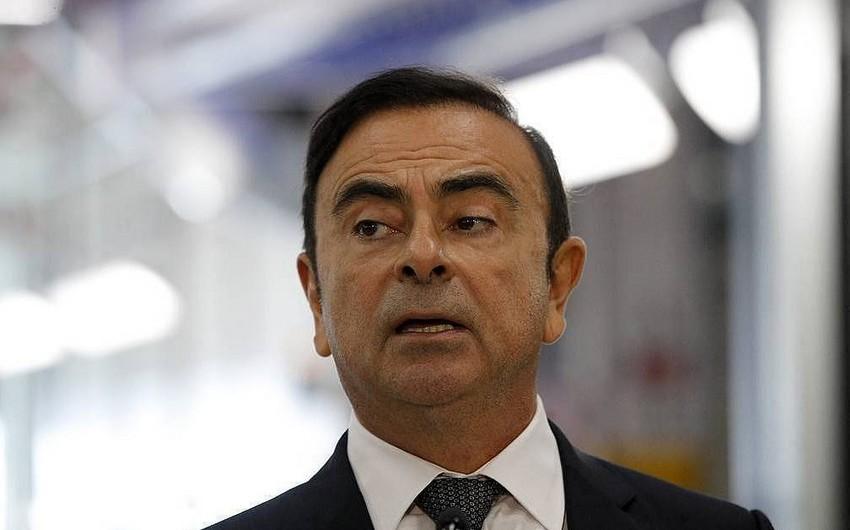 Бывший глава Nissan подтвердил, что покинул Японию