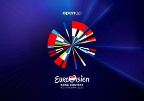 Azerbaijan announces new head of delegation for Eurovision 2021
