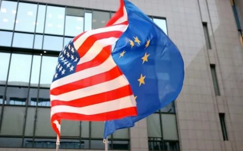 US declares its readiness to work with Europe on various issues