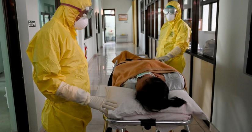 Gürcüstanda son sutkada 1 186 nəfər koronavirusa yoluxub