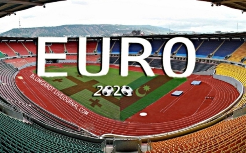 Avropa çempionatının 4 oyununun Bakıda keçirilməsi üzrə Təşkilat Komitəsi yaradılıb