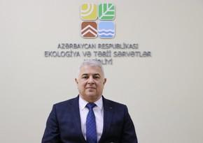 Рауф Гаджиев: В кратчайшие сроки будет подсчитанущерб, нанесенный Кельбаджарскому району