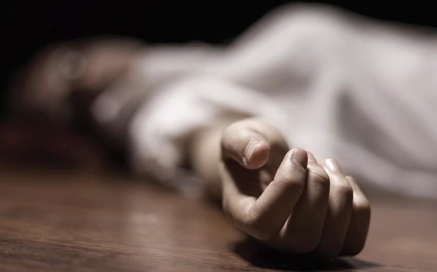 Tovuzda 33 yaşlı qadın zəhərlənərək ölüb
