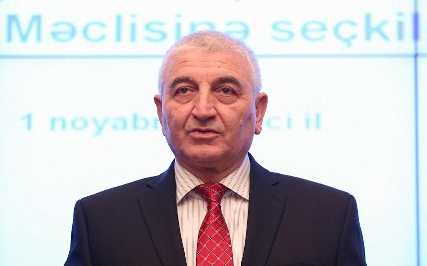 """Məzahir Pənahov: """"Parlament seçkiləri Azərbaycanın tarixində dönüş nöqtəsi olmalıdır"""""""