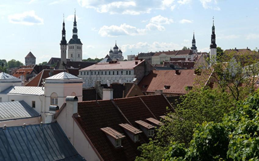 Estoniya immiqrantların qəbulundan imtina edib
