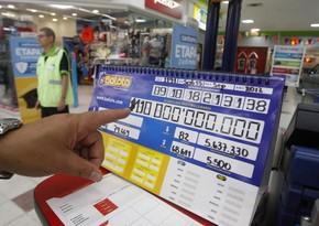 Kolumbiyalı lotereyada 14 milyon dollar uddu