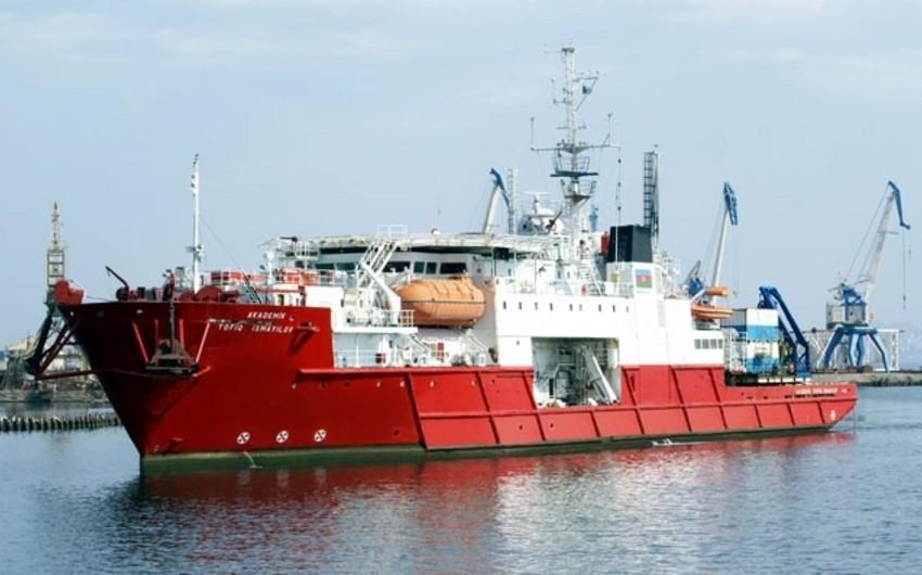 Произошло назначение на должность первого заместителя председателя ЗАО Азербайджанское Каспийское Морское Пароходство