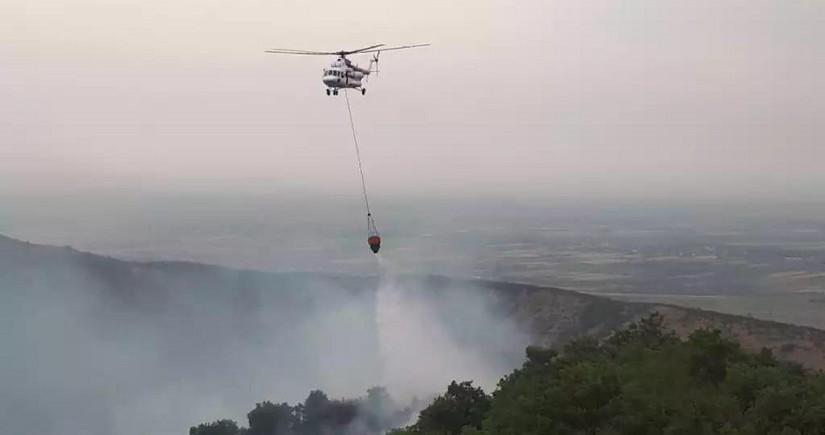 Azərbaycan Türkiyəyə sabah helikopter göndərəcək
