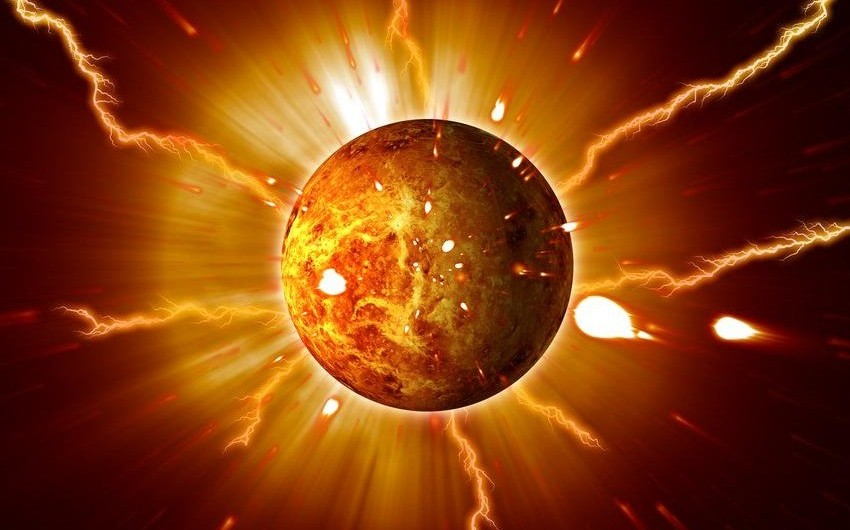 Geomagnetic storm on Earth expected on July 23
