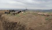 Руководитель группировки Зуаве-Париж отправился воевать в Нагорный Карабах