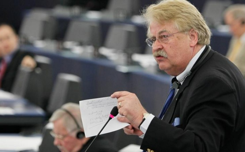 Elmar Brok: There is a great potential in the Southern Gas Corridor