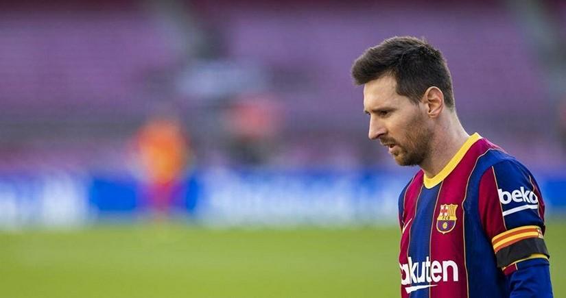PSJ Messi və Alabanı almaq istəyindən əl çəkmir