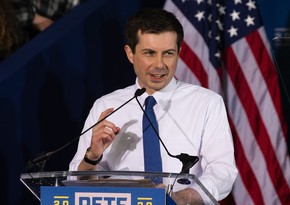 US Senate confirms Pete Buttigieg as transportation secretary