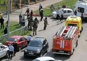 В Татарстане объявили траур после стрельбы в казанской школе - ОБНОВЛЕНО 3