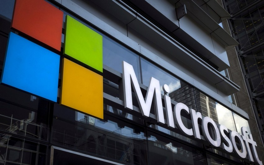 Microsoft qısa müddət kapitallaşma üzrə liderliyini itirib