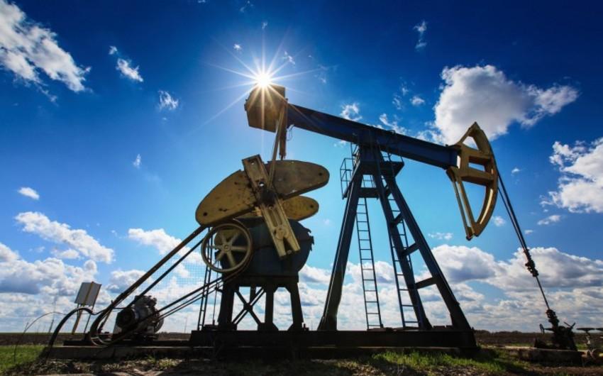Rusiyada neft ixracına tətbiq olunan vergi 87% azaldılıb