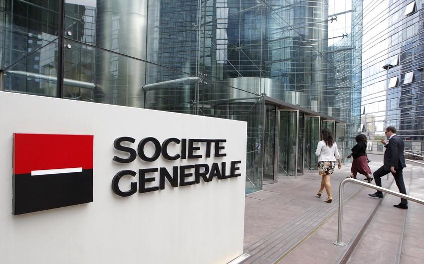 SocGen: Dollar 3,30 lirəyə yüksələ bilər
