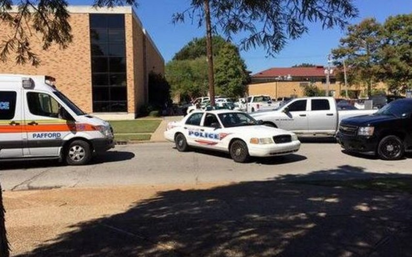 В университете США неизвестный устроил стрельбу: погиб профессор