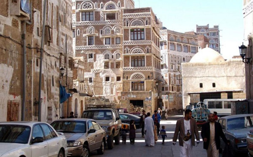 Аэропорт столицы Йемена выведен из строя в результате авиаударов