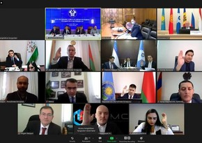 Замминистра Армении взмолился о спасении армян на международном заседании