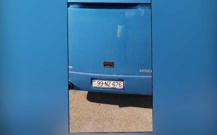 Оштрафованы желающие поехать из Баку в Лерик 26 родственников