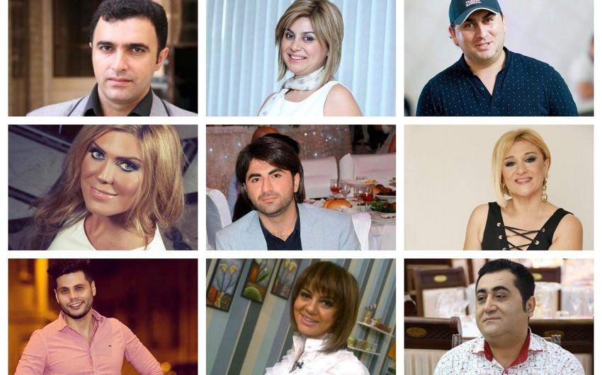 Televiziya aparıcılarının leksik norma səhvləri açıqlanıb - SİYAHI