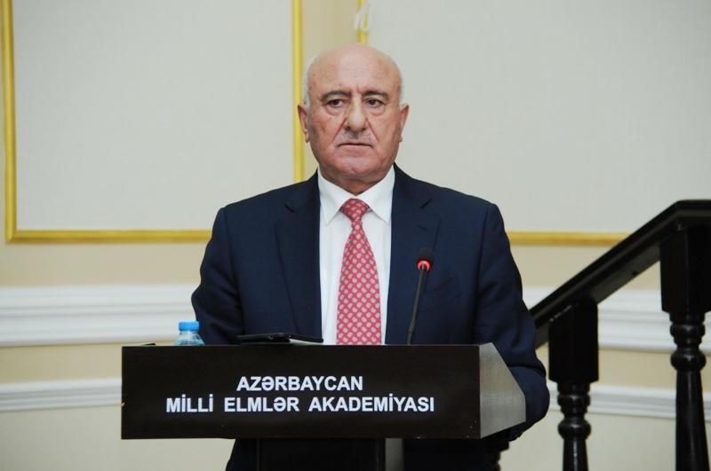 İlk dəfə Azərbaycan torpaqlarının CİS əsasında rəqəmsal verilənlər bazası yaradılıb