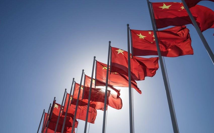 Çində pandemiya qurbanları ilə bağlı matəm elan edildi