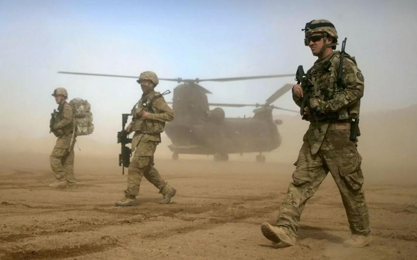 Пентагон готовится к полному выводу войск из Афганистана